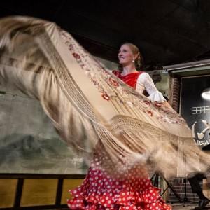 La Candela Flamenco Company - Flamenco Dancer in Atlanta, Georgia