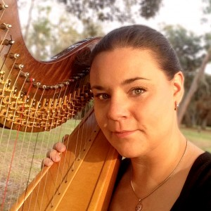 Anna Gallo, Harpist, Pianist, & Vocalist - Harpist / Pianist in Florence, South Carolina