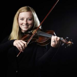 Anna Marie Blanton - Violinist / String Quartet in Louisville, Kentucky