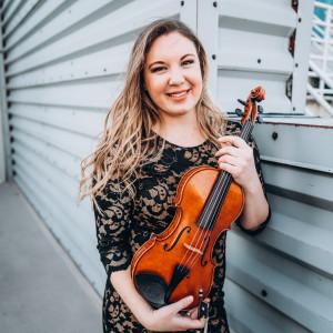 Anna Piotrowski, Violinist - Violinist in Chicago, Illinois