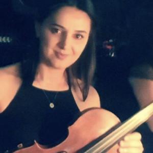 Anna Violin - Violinist in Glendale, California