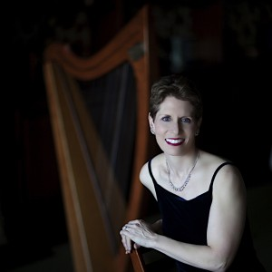 Celtic Harp Music by Anne Roos - Harpist in South Lake Tahoe, California