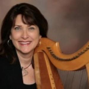 Anne Durant Harp