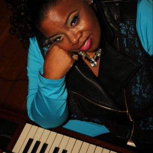 Andrea Annie B Brown - Singing Pianist in Detroit, Michigan