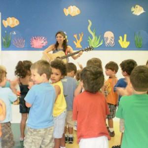 Annie B's Guitar Entertainment for Kids - Children's Music in Barryville-New Jersey, New Brunswick