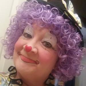 Anniebelle the Clown - Face Painter in Salem, Oregon