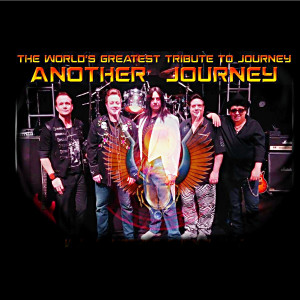 Another Journey - Journey Tribute Band in Las Vegas, Nevada