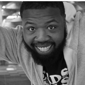 Ant Morrow - Comedian in Cleveland, Ohio