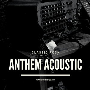 Anthem - Acoustic Band in Brooklyn, New York