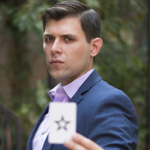 Anthony - Strolling/Close-up Magician / Psychic Entertainment in Dallas, Texas