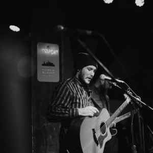 Anthony Badell - Singing Guitarist / Acoustic Band in Albuquerque, New Mexico