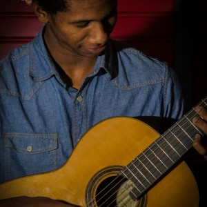Anthony Base - Classical Guitarist in Beverly Hills, California