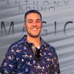 Anthony Bruno Magic - Magician in Stillwater, Oklahoma