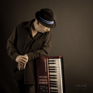 Anthony Cafiero - Pianist / Jazz Pianist in Guilford, Connecticut