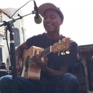 Anthony J - Guitarist in Redwood City, California
