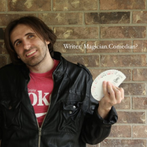 Anthony Magic - Magician / Holiday Party Entertainment in Tomball, Texas