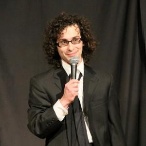 Anthony Scibelli - Stand-Up Comedian in Boston, Massachusetts