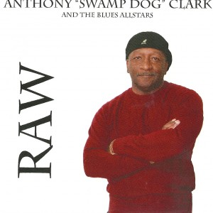 Anthony Swamp Dog Clark - Blues Band in Upper Marlboro, Maryland