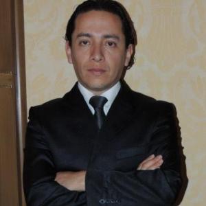 Antonio Durant - Pianist in Pharr, Texas