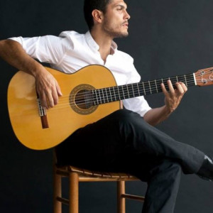 ANTONIO GARCIA Flamenco/Classical Guitar - Classical Guitarist in Provo, Utah
