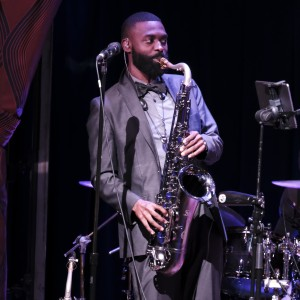Antonio Hobson - Saxophone Player in Memphis, Tennessee