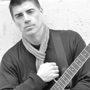 Antonio Piretti TOZ - Acoustic Band in Toronto, Ontario