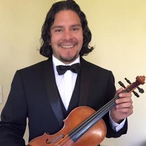 Any Occasion Violin - Violinist / Strolling Violinist in Tampa, Florida