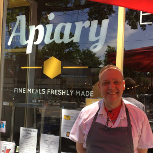 Apiary Catering - Caterer in White Plains, New York