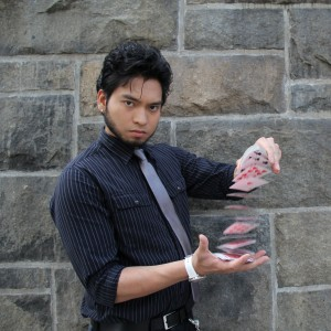 Apollo Riego Magic Beyond Entertainment - Magician in New York City, New York