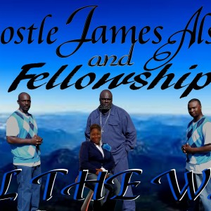 Apostle James Alston And Fellowship - Southern Gospel Group / Gospel Music Group in Portsmouth, Virginia