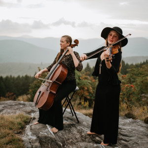 Appalachian String Duo - Classical Duo in Asheville, North Carolina