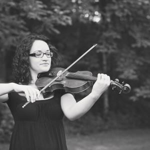 April Dean, violinist - Violinist / String Quartet in Hickory, North Carolina
