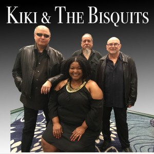 Kiki & The Bisquits - Party Band in Los Angeles, California