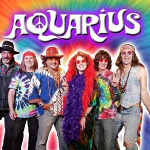 Aquarius - 1960s Era Entertainment in Los Angeles, California