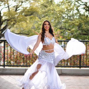 Arabella - Belly Dancer in Las Vegas, Nevada