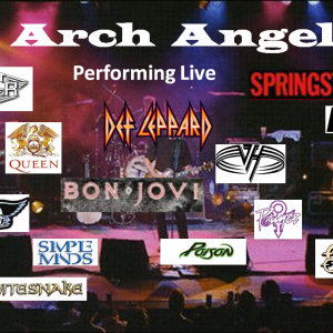 ArchAngel Band - Cover Band in Atlanta, Georgia