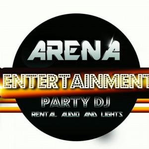 Arena Entertainment - Party Rentals in Miami, Florida