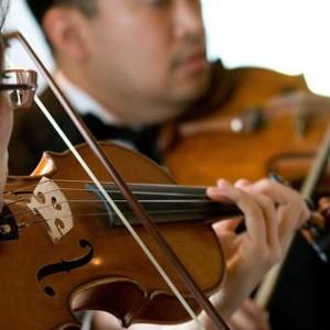 Arethusa Strings - Violinist in Las Vegas, Nevada