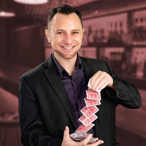 Ari Novick Magic - Magician / College Entertainment in Orlando, Florida