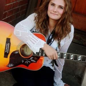 Ariana Jadin - Singing Guitarist in Ogden, Utah