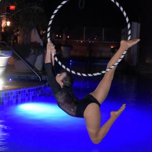 Visual Artistry Entertainment - Aerialist / Fire Dancer in Virginia Beach, Virginia
