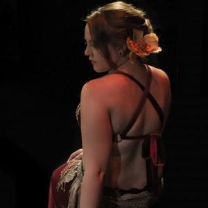 Arianna Belly Dance - Belly Dancer in Auburn, Alabama