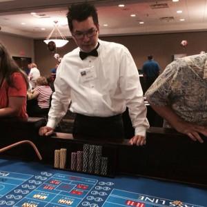 Arkansas Casino Events - Casino Party Rentals in Little Rock, Arkansas