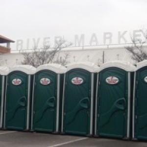Arkansas Portable Toilets - Portable Toilet Company in Conway, Arkansas