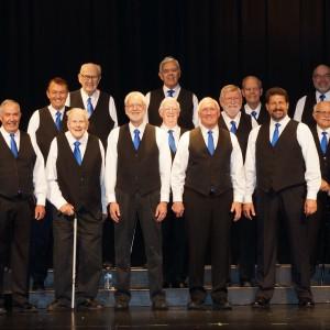 Arlingtones - A Cappella Group in Arlington Heights, Illinois