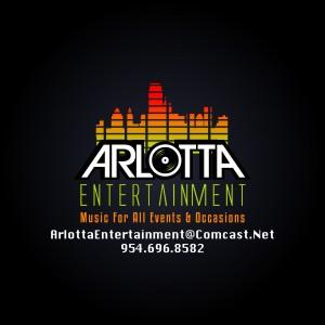 Arlotta Entertainment - DJ in Pompano Beach, Florida