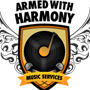 Armed With Harmony - Wedding DJ in Saskatoon, Saskatchewan