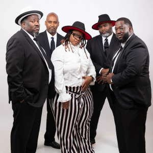 Arnishia King and Smooth Groove - R&B Group in Memphis, Tennessee