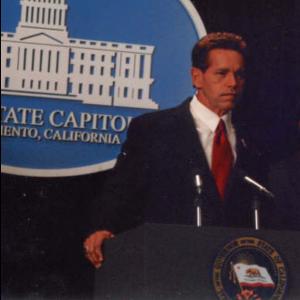Arnold Schwarzenegger Tribute - Arnold Schwarzenegger Impersonator in San Diego, California