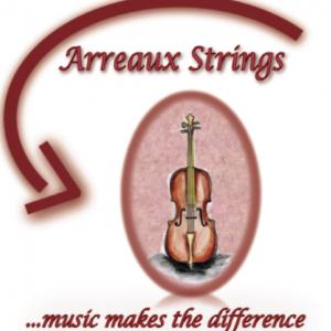 Arreaux Strings - Classical Ensemble in Newton, Massachusetts